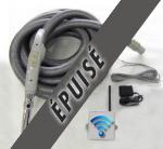 Flexible de11 m à télécommande intégrée pour équipement non filaire type ALDES