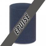 Filtre cylindre mousse plein pour centrale d'aspiration VCI 2e Génération