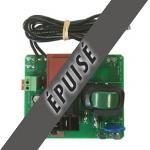 Carte électronique DRAINVAC pour centrale 1 moteur