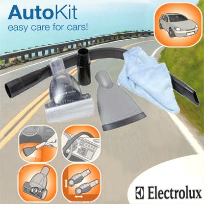 KIT AUTO ELECTROLUX KIT09