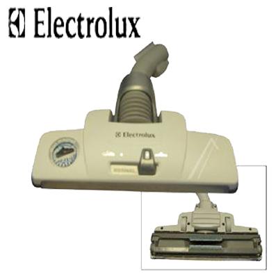Brosse combinee TWIN CLEAN ELECTROLUX tous sol