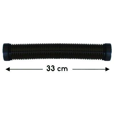 Connecteur spécial ramasse miettes 33 cm