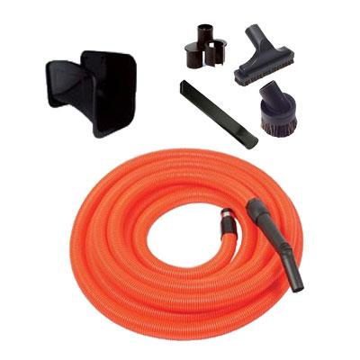 Set 5 accessoires + 1 flexible anti-écrasement de 9 m