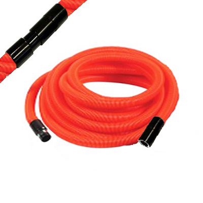 Rallonge de 3 m pour flexible orange