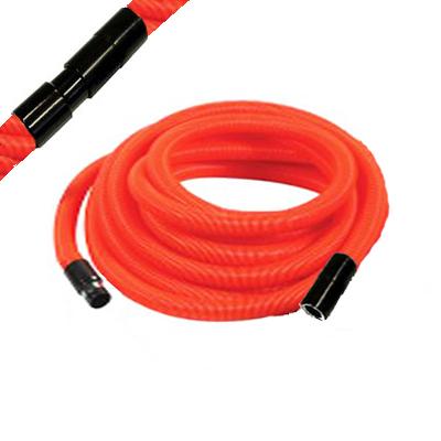 Rallonge de 2 m flexible orange