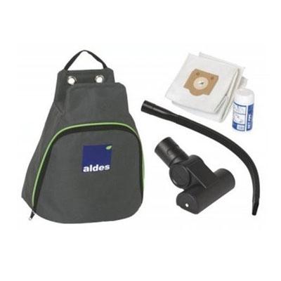 Cleaning Set Voiture ALDES Accessoires aspiration centralisée, ALDES 11071091
