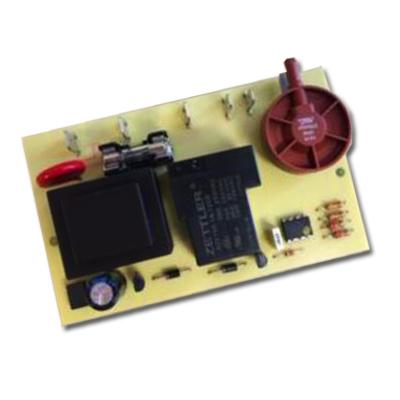 Carte électronique 1350 W pour centrale d'aspiration Axpir Family et Axpir Compact, ALDES 11070333