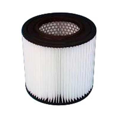 Filtre Generale d aspiration polyester MODEL 100 200 300 400
