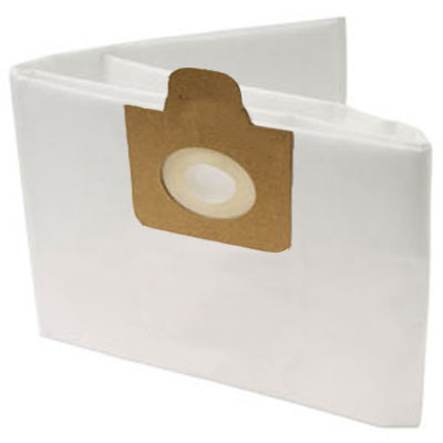 Pochette de 2 sacs polyester pour General d aspiration excel