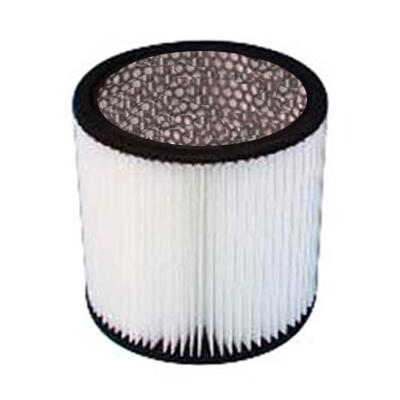 Filtre polyester pour centrale DOMUS CENT, DOMUS PLUS, GLOBO GV 1.4, GLOBO GV 1.6 et GLOBO GV 1.9