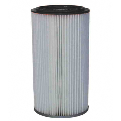 Filtre polyester pour centrales ASPIBOX EUROMASTER, DISAN ZSA 25/2 et Sanclean modèle EuroMaster
