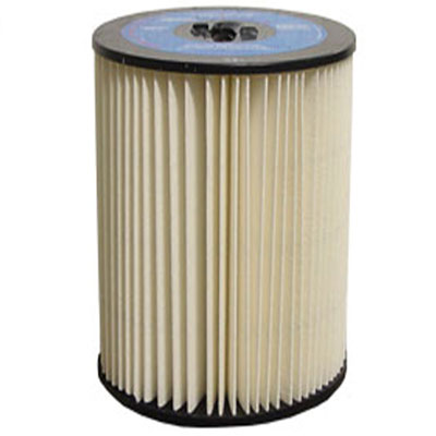 Filtre cartouche vacuflo pour FC 1550