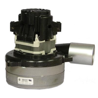 Moteur ElectroMotors 6600 205T il remplace le 6600 016T T pour centrales type Cyclovac DL200SV   DL GX2011
