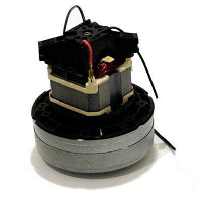 Moteur ElectroMotors 6500-343 il remplace le 6500-296 (TMCY1003) pour centrales type Cyclovac E100 - E101 - E105 - GS111 - GS211