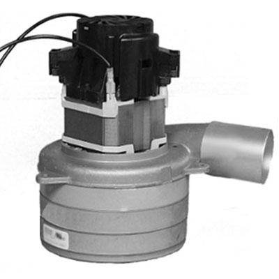 Moteur ElectroMotors 6600-083A-MP pour centrales type Cyclovac E311 - GS311 - GX311