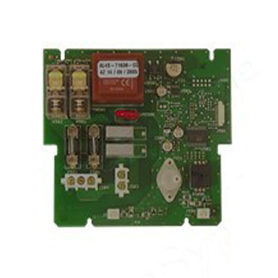 Carte electronique Aldes C  Booster 2 moteurs