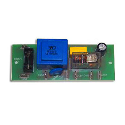 Carte electronique 3s DYVAC 11170736