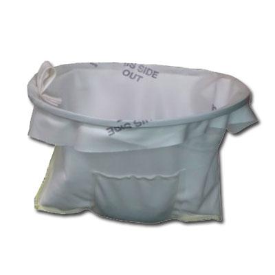Filtre pour centrales d'aspiration ELECTROLUX ZCV845, ZCV855, ZCV860 et ZCV870