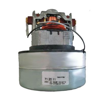 Moteur SY712011 d'aspiration centralisée il remplace le moteur Ametek Lamb 116111