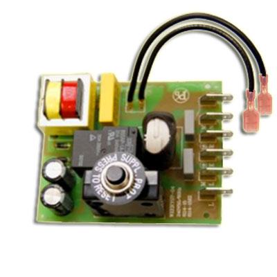 Carte électronique pour centrales Husky 3611, 8510, 8610, 8010, 2711, 8410, Simplici-T 569E