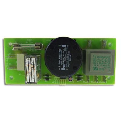 Carte électronique ASPIRAMATIC Sonis pour centrale Ecxel