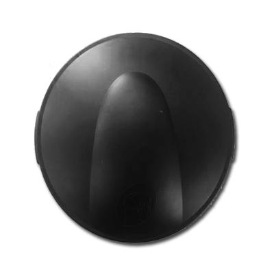 Couvercle Dyvac noir