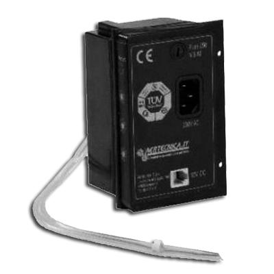 Panneau de commande avec carte électronique pour centrales PERFETTO P80, P150, P250, P350, P450, PERFETTO INOX PX80, PX85, PX150, PX250, PX450,  Aertecnica CM847