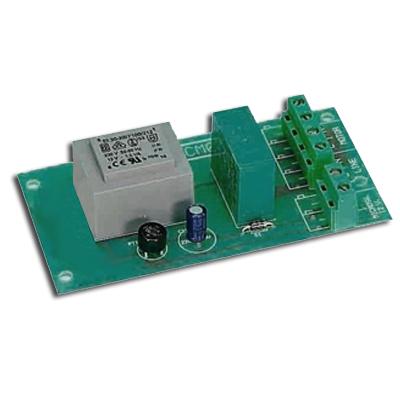 Carte électronique pour tous les modèles monophasés AERTECNICA (BLANCHE) - UNICA - CM04/2 , Aertecnica CM845