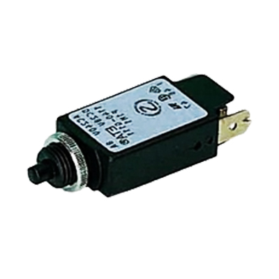 Disjoncteur thermique 9A pour centrale M05/4, Aertecnica CM853