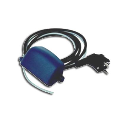 Ensemble de câbles avec couvercle de fermeture pour branchement électrique IP55, centrales TXA, TPA, TP, TC, AERTECNICA 5000992