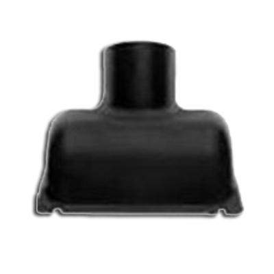 Convoyeur pour expulsion de l'air en plastique pour centrales monophasées Studio S80, S100, TS1, TS2, TS085, TS105, Aertecnica CM640