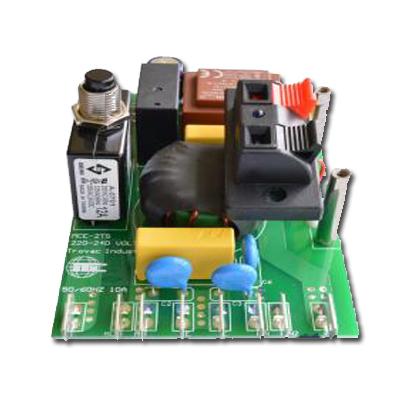 Carte électronique STD 240V 12 Amps pour centrale d'aspiration cyclovac E2015 et H2015 (à partir d'août 2015), Cyclovac ELECIR904V
