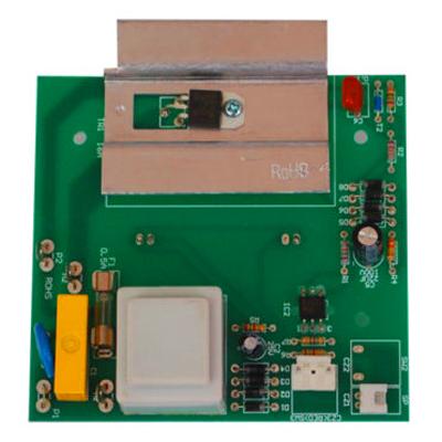 Carte Électronique pour centrales d'aspiration Sach CVTECH WINNY COMPACT Mini 1.6, CVTECH WINNY COMPACT 1.6, Eco Mini, Eco 140 et ECO 160, Sach R10047-SC