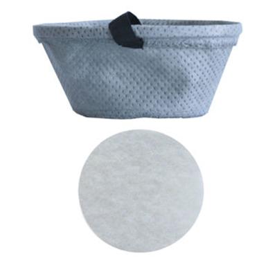 Filtre lavable antibacterien et disque de filtration en fibre pour centrales d aspiration SACH ECO MINI et CVTECH WINNY COMPACT 16 MINI SACH R10054 SC