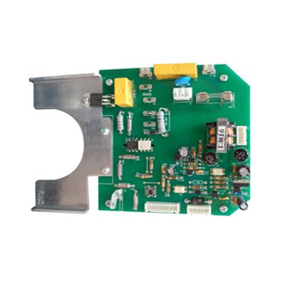 Carte Électronique pour centrales d aspiration Sach Vac Digital 1 6 Vac Digital 1 8 CVTech VAC Electra 1 6 et CVTech VAC Electra 1 8 Sach CV7026 SC