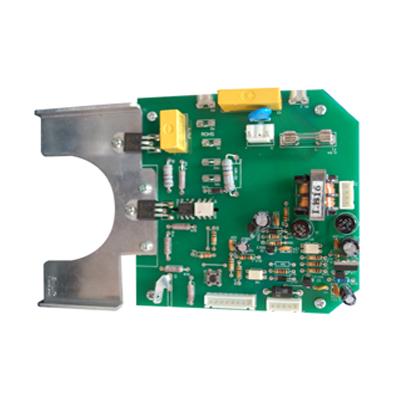 Carte Électronique pour centrales d aspiration Sach Vac Didital 2 4 et CVTech VAC Electra 2 4
