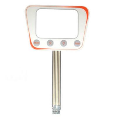 Panneau De Contrôle Tactile VAC Sach R10061A SC