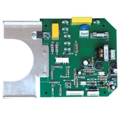 Carte Électronique pour centrale D aspiration Sach Typhoon 160 180 EVO Lcd