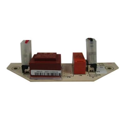 Carte Électronique pour centrales d'aspiration SACH Harmony 992, 993, 994
