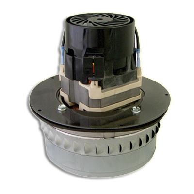 Moteur inférieur pour centrales d'aspiration cyclovac DL2011, DL2015, GX2011,HX2015, E2015 et H2015 (moteur inférieur), Cyclovac FMCY200301