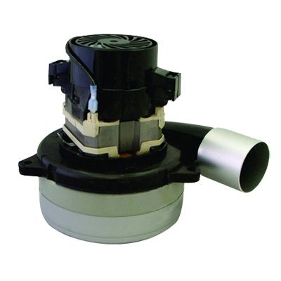 Moteur pour centrales d'aspiration cyclovac DL2011, DL2015, GX2011, HX2015, E2015 et H2015,(moteur supérieur), Cyclovac FMCY2003T5