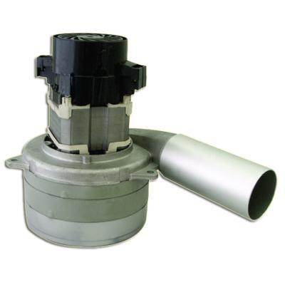 Moteur pour centrales d'aspiration cyclovac E715, H715, GX711HEPA, DL715 et HX715, Cyclovac FMBP008302
