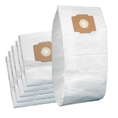 Lot de 6 sacs pour centrales d'aspiration Electrolux Oxygen ZCV845, ZCV855, ZCV860, ZCV870, ELUX910, ELUX920 et ELUX930 (convient à toutes les centrales d'aspiration ELECTROLUX)