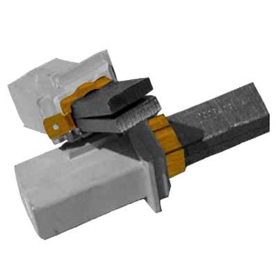 Charbons pour moteur VACUFLO V580