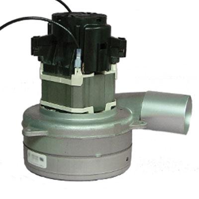 Moteur 6600 018A d aspiration centralisee ElectroMotors pour Cyclovac GS310   DL5011   GX5011