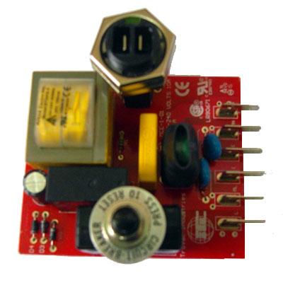 Carte électronique cyclovac 240V 8A Série E/GS - GS71
