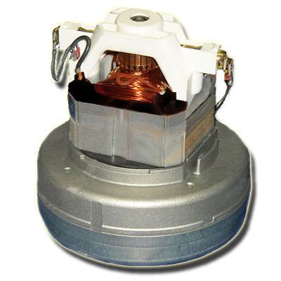 MOTEUR DOMEL MKM3703/2 pour centrales EASY-CLEAN 550 et ASPILUSA 550 (moteur inférieur)