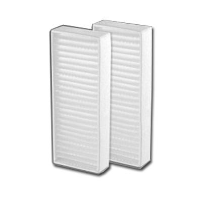 2 filtres à poussiere de charbons moteur pour les aspirateurs centraux type Cyclovac depuis 2007 et aspirateurs centraux HD