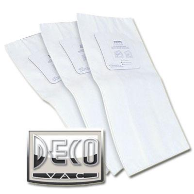3 sacs pour centrales DECO VAC DV500, DV600 et DV700