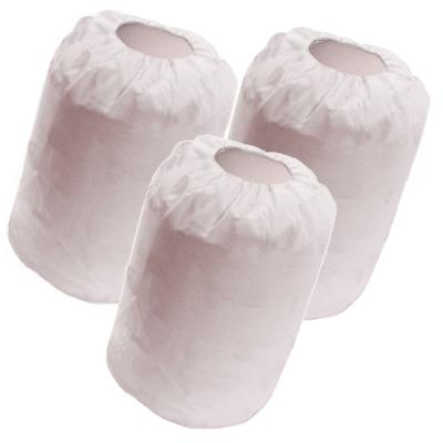 3 pré-filtres antiblocages type Cyclo Vac pour les séries DLP 200 tête plate